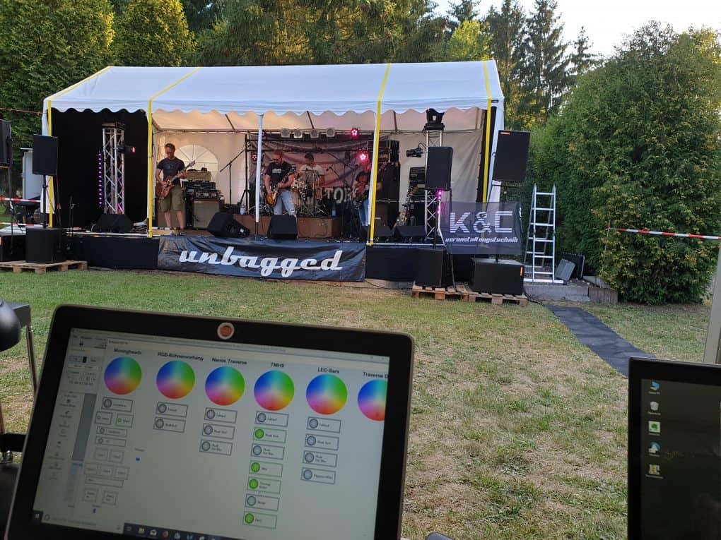 HBR19 - Unbagged