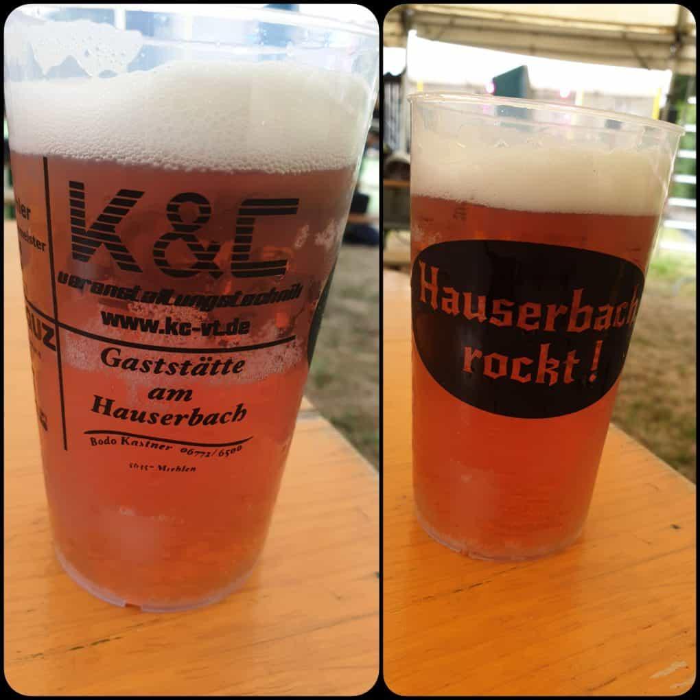 HBR19 - Bier